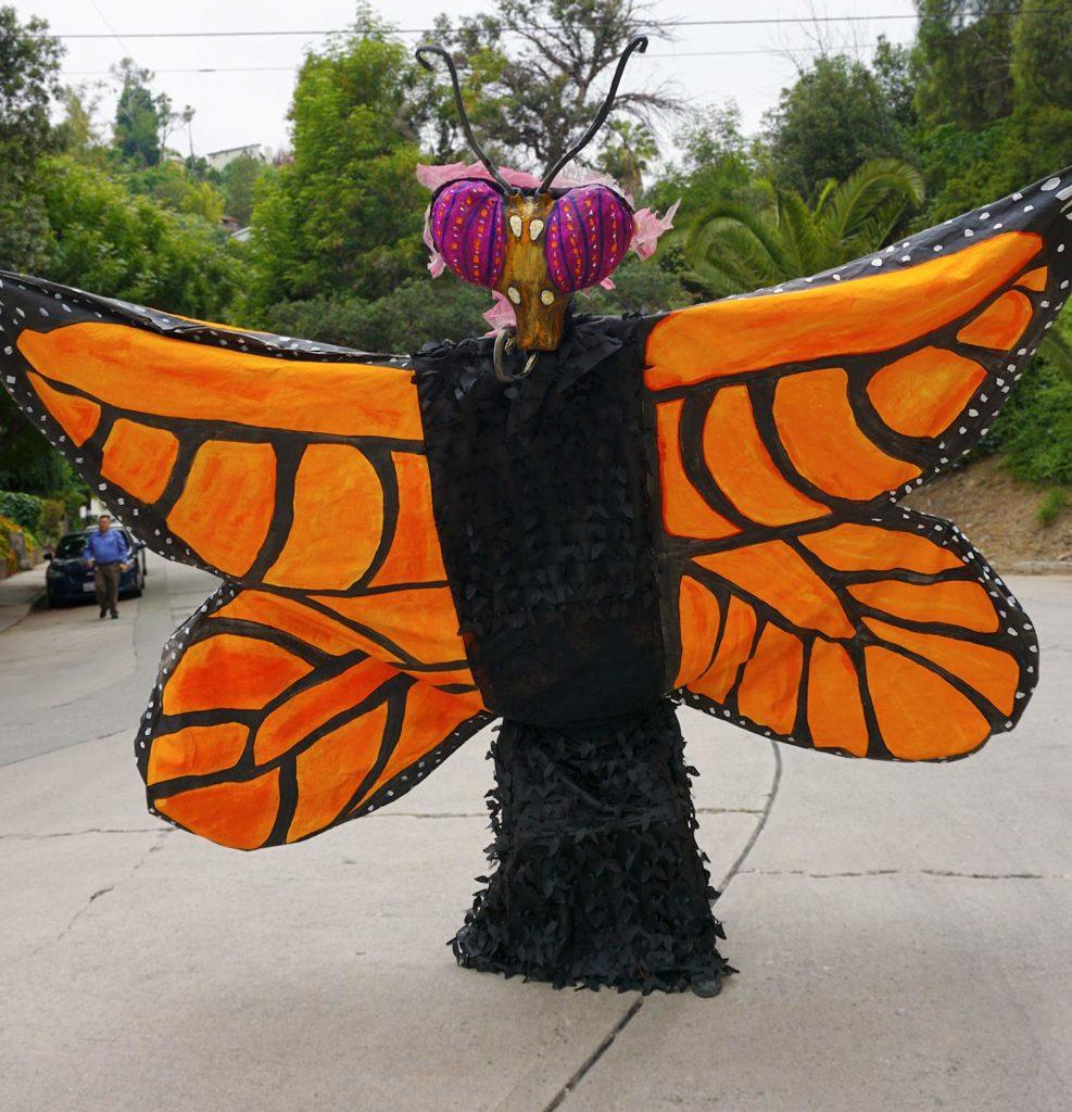 LummisDays-Puppet-Butterfly-2019b