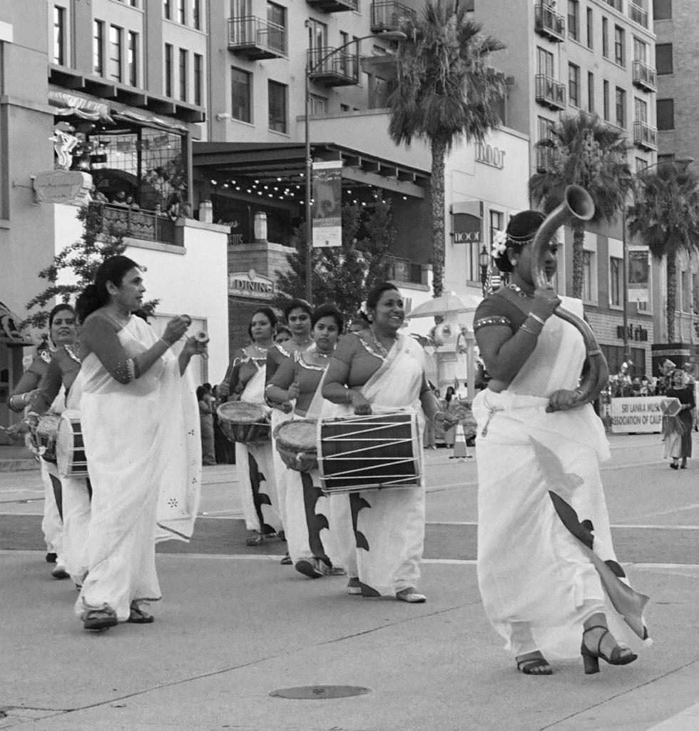 Sri Lanka Day Expo & Parade (June 20, 2019) Pasadena, California