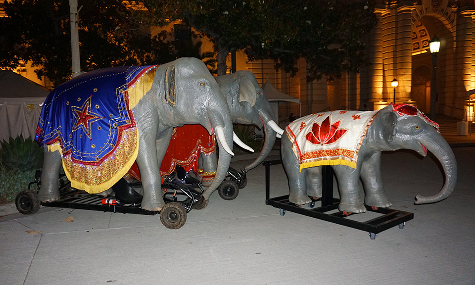 Sri Lanka Day Expo and Parade