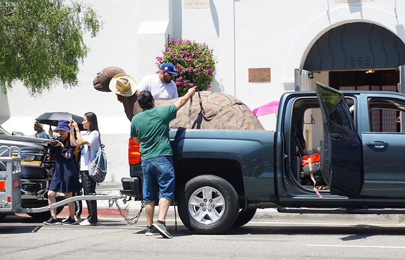 Ecuador Parade-Los Angeles-08/04/19-george-float3