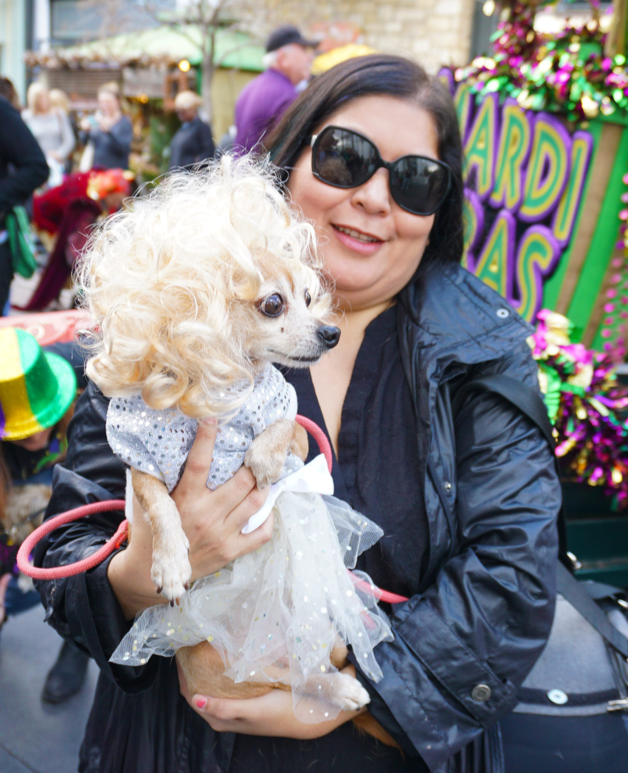 Mutti-Gras-Parade-Bitsy-Los Angeles, CA (2/22/20)