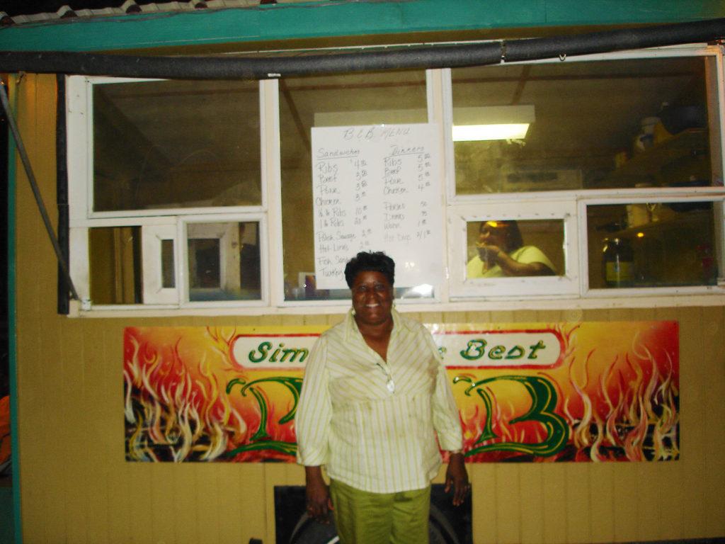 June Dinner 2006