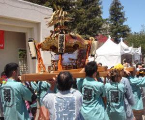Mikoshi-parade-Torrance