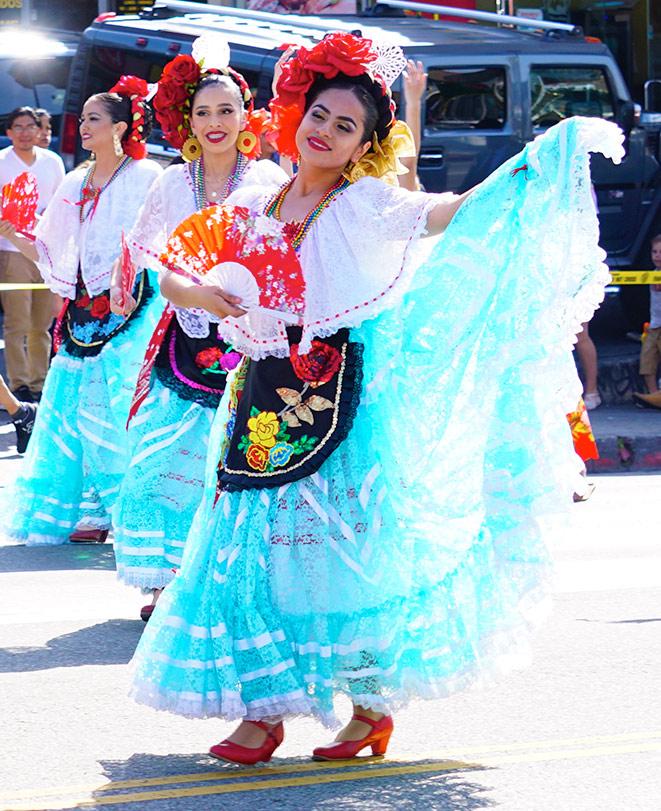 bangal-parade-ballet-coco-dancers-2019