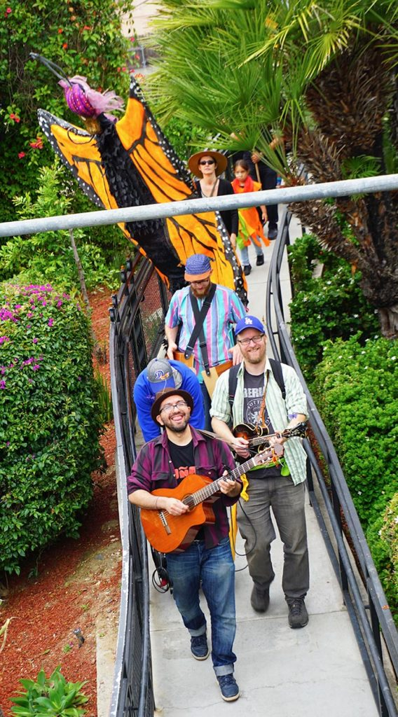 Lummis Days Festival and Procession-photo10