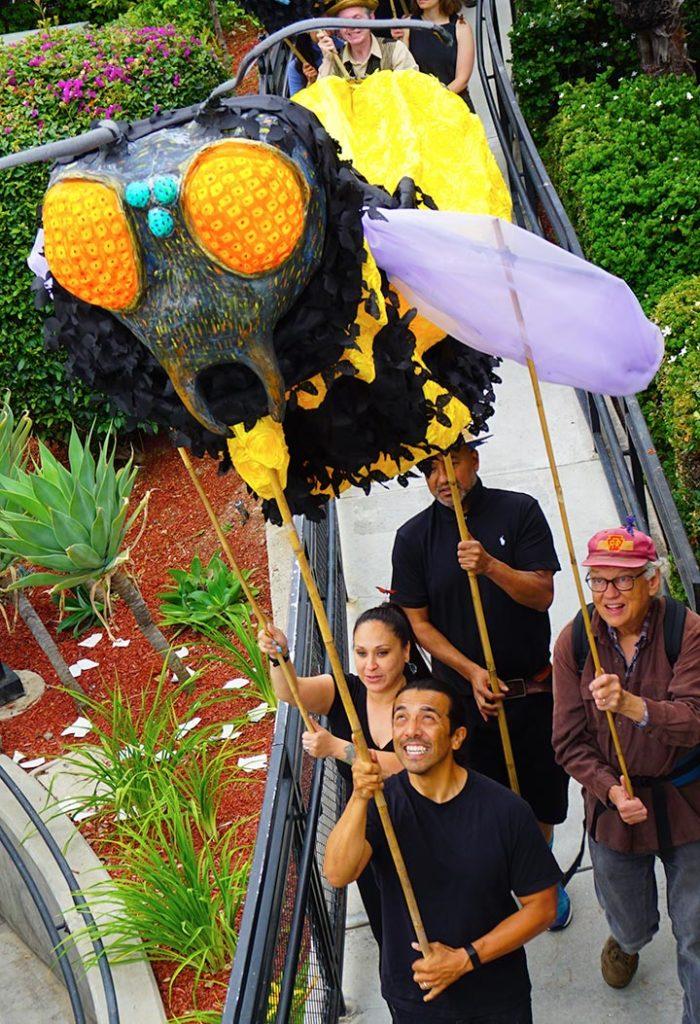 Lummis Days Festival and Procession-photo9