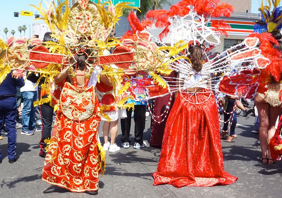 Hollywood Carnival Parade, 06/29/19