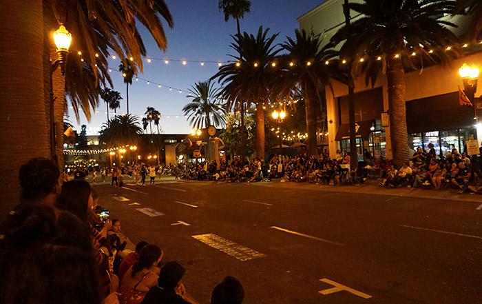 Anaheim Fall Festival-Halloween Parade (10/26/19)