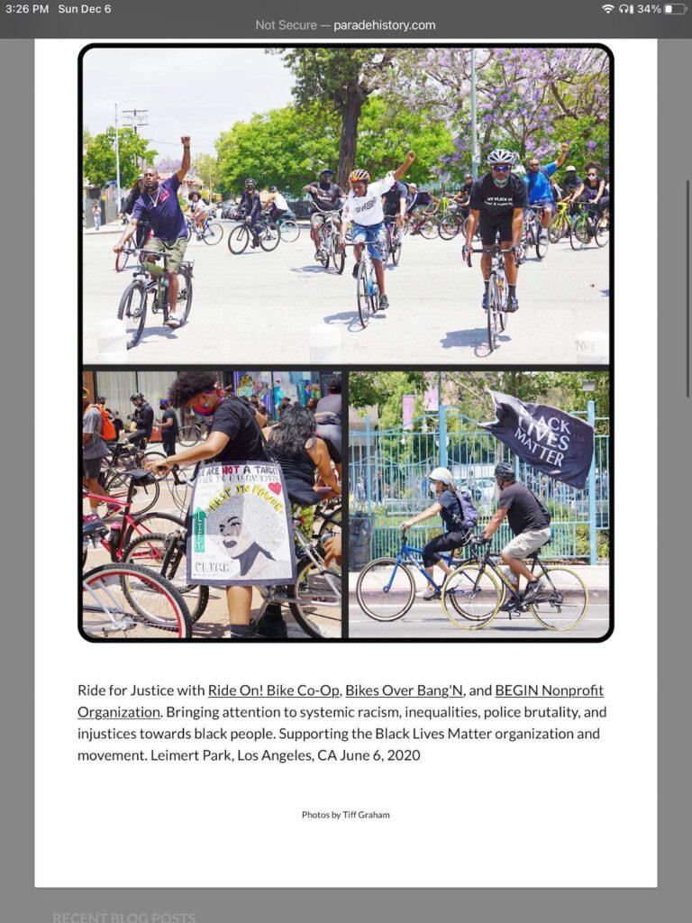 BLM-Leimert Park 2020